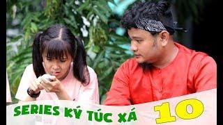 Video Ký Túc Xá - Tập 10 - Phim Sinh Viên   Đậu Phộng TV MP3, 3GP, MP4, WEBM, AVI, FLV Februari 2018
