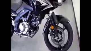 9. 2011 SUZUKI DL650 VSTROM ABS