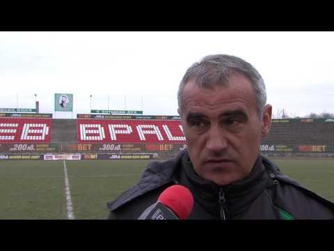 """""""Ботев"""" Враца постигна победа в среща от 18-я кръг"""