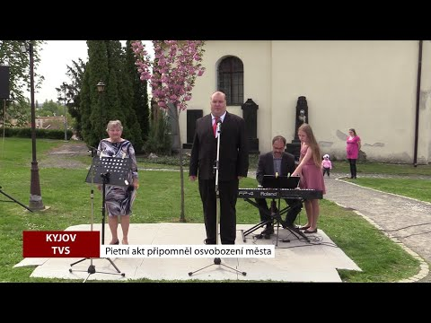 TVS: Deník TVS 29. 4. 2019