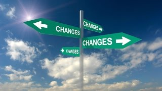 I break down Dr. James Prochaska's Model Stages of Change. The first stage is pre-contemplation. Why are you thinking about...
