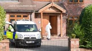 Gerrards Cross United Kingdom  city images : Murder enquiry launched in Gerrards Cross, United Kingdom