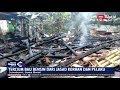 Nekat Bunuh Diri, Suami Di Sukabumi Bakar Rumah Beserta Anak Dan Istri - SIM 20/02