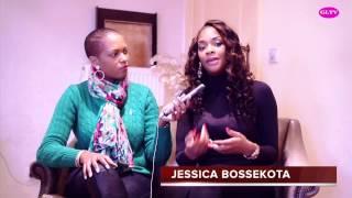 JESSICA BOSSEKOTA : CANDIDATE A L'ÉLECTION DE MISS UNIVERS 2015