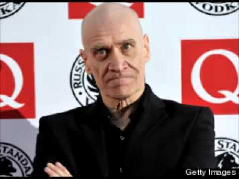 'Game Of Thrones' Actor Wilko Johnson Diagnosed With Terminal Cancer