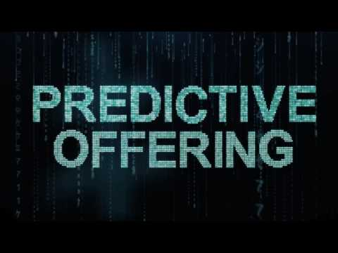 McDelivery How Predictive Logic can sell a lot, lot, lot more Hamburgers