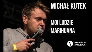 Skecz, kabaret = Michał Kutek - Hip-Hop, Raperzy, Marihuana, Alkohol (Katowicki Spodek)