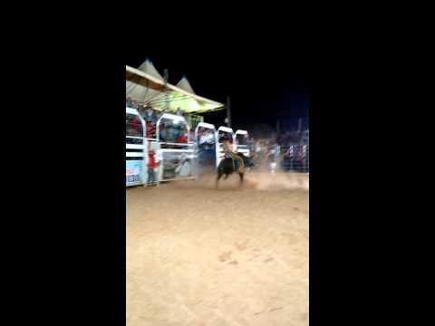 Rodeio Em Glaucilandia