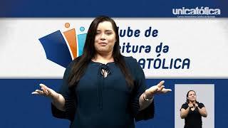 Clube de Leitura da UNICATÓLICA
