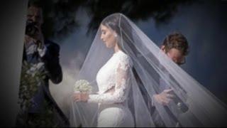 Video Kim Kardashian, Kanye West's Italian Wedding Spectacular MP3, 3GP, MP4, WEBM, AVI, FLV Juni 2018