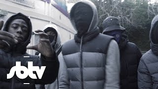 R6 (67)  redruM reverse (Prod. By Carns Hill) [Music Video]: ...