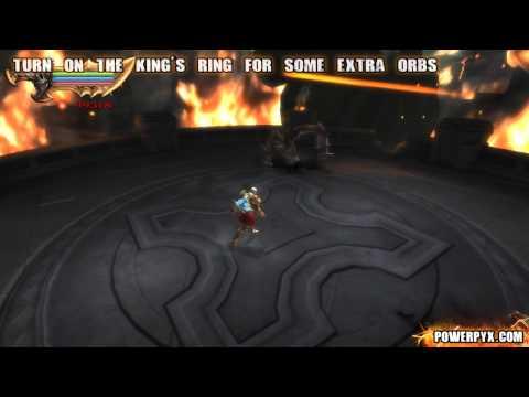 God of war 3 guia de trofeos