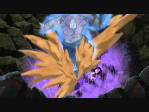 Amv Naruto Shippuden *Sasuke Vs 5 Kage*