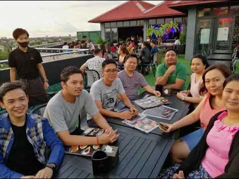 Team Recognition Activity | MIBSIANS | MIBS | Mascon Myanmar