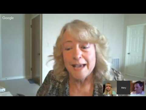 The Tatiana Show — Ned Scott of Steemit & Dr. Mary J. Ruwart