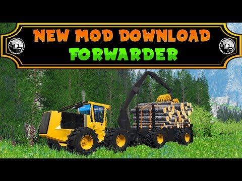 FDR Logging - Vyper Forwarder + Trailers v1.0