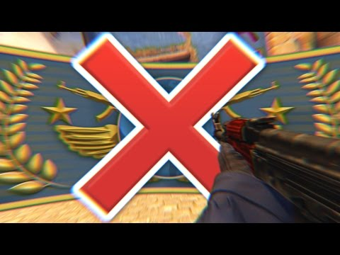 Why I'm done with CS:GO (видео)