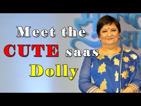 Meet the CUTE saas Dolly