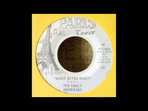 The Early Americans - It's So Cool Outside