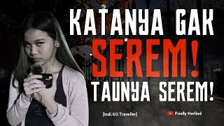 Video Ketemu Hantu Waktu Jalan-jalan Malam di GBK [Indi.GO.Traveller] MP3, 3GP, MP4, WEBM, AVI, FLV September 2019