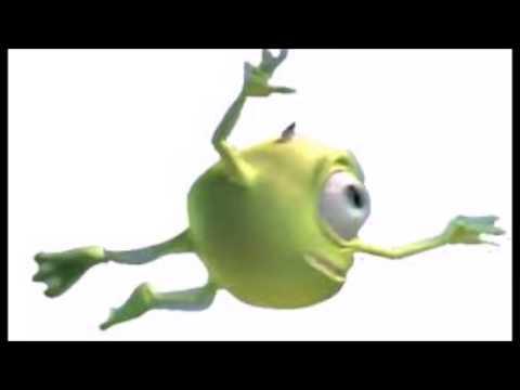 Monsters Inc. Theme Song (Earrape)