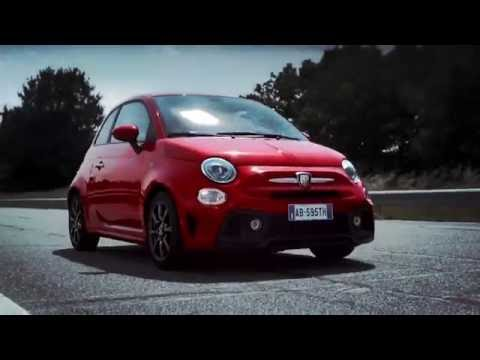 New Abarth 595