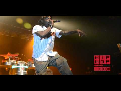 Wale X Heineken Red Star Access (Philly Concert) 8/11/11 (HHS1987.com Exclusive)
