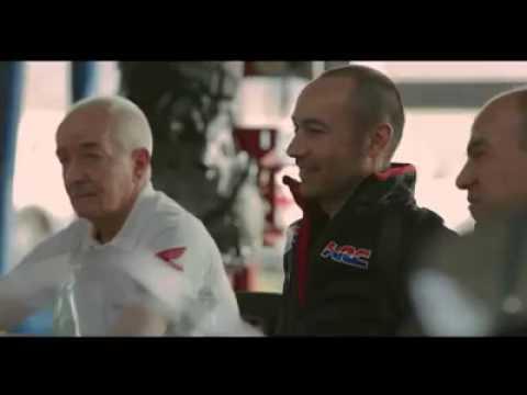 Vídeos de '¡Así es la nueva Honda Africa Twin!'