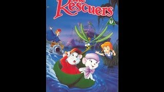 Video Digitized opening to The Rescuers (UK VHS) MP3, 3GP, MP4, WEBM, AVI, FLV Oktober 2018