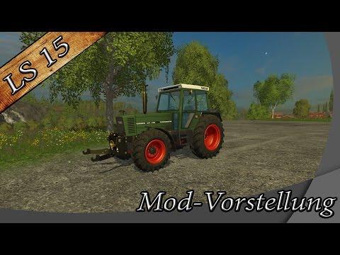 Fendt Farmer 310 LSA v2.0