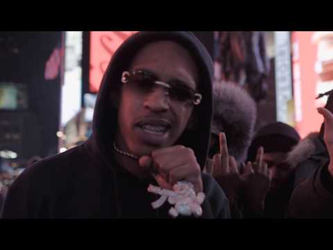 "Drego & Beno ""Tryna Run G"" FT. BandGang Lonnie Bands & ShredGang Mone (Official Music Video)"