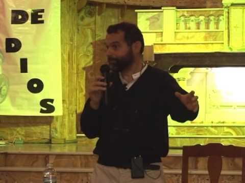 'Espiritualitat en un món global', conferencia de Xavier Melloni