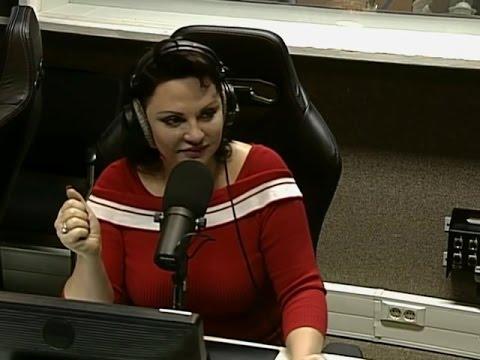 """Наталья Толстая - Чего на самом деле хотят женщины? Радио """"Маяк"""" 08.03.2017"""