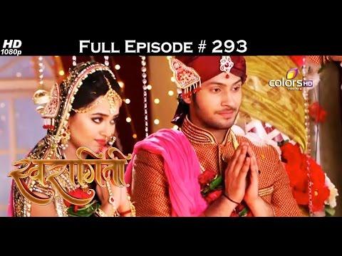 Swaragini--7th-April-2016--स्वरागिनी--Full-Episode-HD
