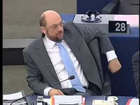 Creeping EU Totalitarianism