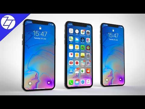 iPhone XS 2018 - Everything You Need to Know!