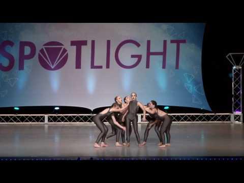 Best Contemporary // ARLANDA - Kinetic Dance [Sacramento, CA]