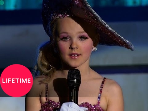 Abby's Ultimate Dance Competition: The Jessalynn and Jojo Circus (S2, E10) | Lifetime:  A farewell look-back at our two biggest divas of the season, Jessalynn and her daughter Jojo, in this web exclusive from Episode 10 (Divas in the House) of Abby's Ultimate Dance Competition Season 2.Subscribe for more of Abby's Ultimate Dance Competition: http://www.youtube.com/subscription_center?add_user=lifetime Love Abby's Ultimate Dance Competition? Find more of what you love on our site:http://www.mylifetime.com/shows/abbys-ultimate-dance-competitionWatch full episodes here:http://www.mylifetime.com/shows/abbys-ultimate-dance-competitionCheck out exclusive Lifetime content:Website - http://www.mylifetime.comTwitter - http://twitter.com/lifetimetvFacebook - http://www.facebook.com/lifetimeGoogle+ - http://plus.google.com/+Lifetime/postsLifetime® is a premier female-focused entertainment destination dedicated to providing viewers with a diverse selection of critically acclaimed and award-winning original movies, scripted dramas, and unscripted programming. A favorite and trusted network for women, we are continually building on our heritage by attracting top Hollywood talent and producing shows that are modern, sexy, exciting, daring, and provocative. Visit us at myLifetime.com for more info.