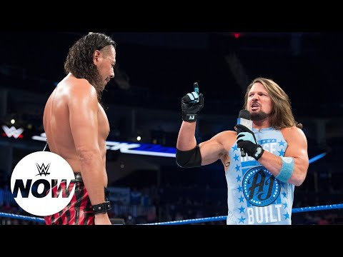 5 things you need to know before tonight's SmackDown LIVE: April 3, 2018