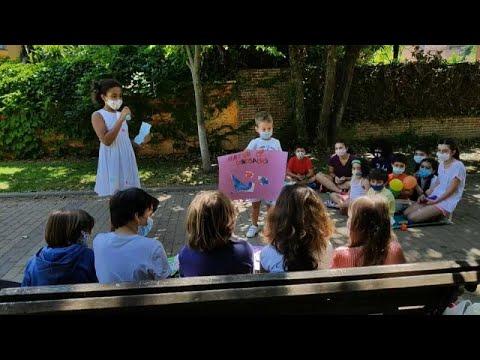 Ισπανία: Άνοιξαν οι κατασκηνώσεις – Ανήσυχοι οι γονείς