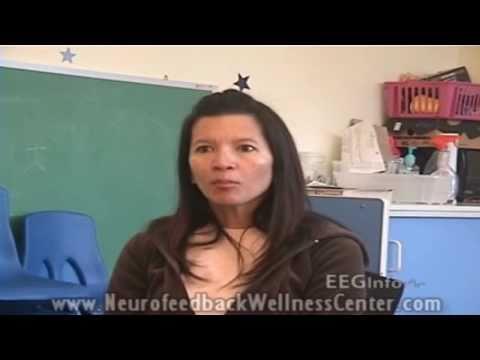 Neurofeedback Autism | Autistic