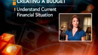 Bloomberg on Demand: Creating a Budget