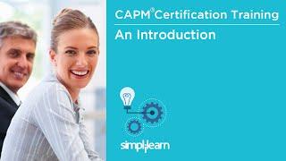 CAPM® Certification
