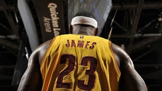 Nonton Lebron James Mix 2015   Hell   Back        Film Subtitle Indonesia Streaming Movie Download
