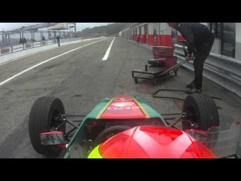09/11/2014 Arduino Giretti gara 1 a Varano