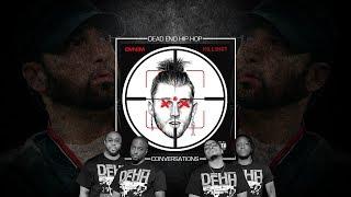 Eminem - Kill Shot (MGK Diss) | DEHH Convo