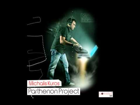 Michalis Kuros   Parthenon Dub Original Mix CR004