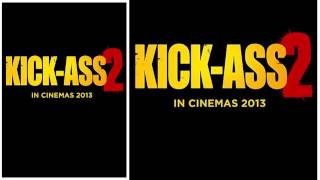 Kick-Ass 2: Balls to the Wall Poster
