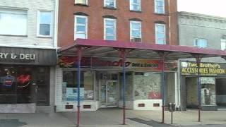 West Hazleton (PA) United States  City pictures : Downtown Hazleton PA