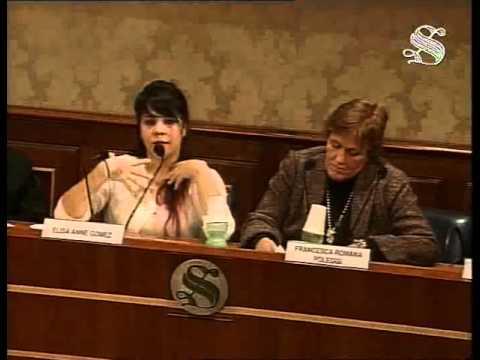 """Conferenza Stampa """"Maternità surrogata: voce alle vittime"""""""